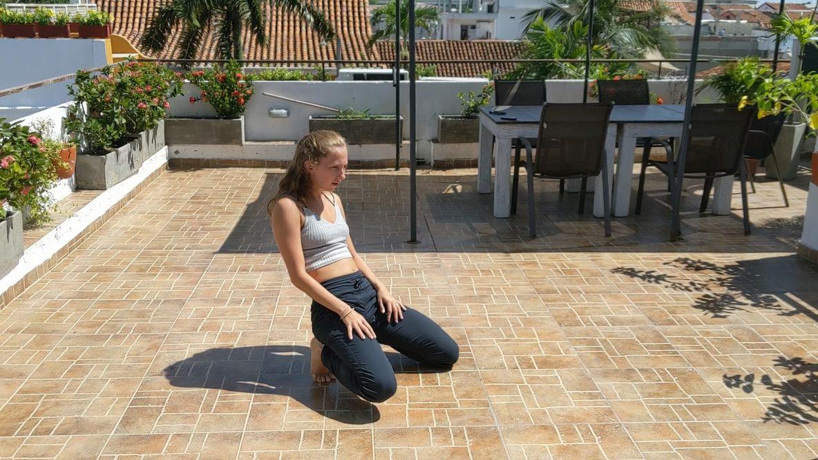 Cartagena Rooftop